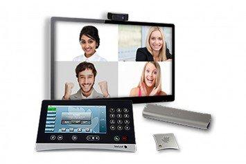 Audio- und Videokonferenzysteme