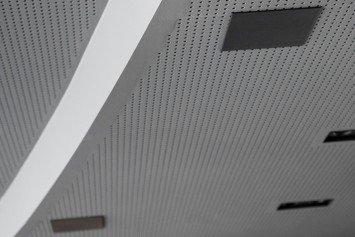 Deckeneinbau Lautsprecher