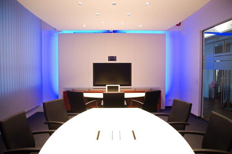 Showroom_Videokonferenz_München