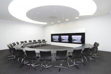 Videkonferenzraum