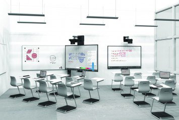 i3 interaktives white board