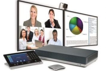 StarLeaf Videokonferenz Skype for Business Gtm5250