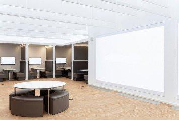 Konferenzraumtechnik Multifunktionsraum