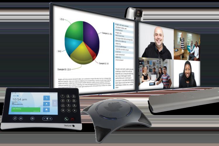 StarLeaf Videokonferenz GT Mini