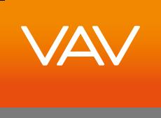 vav logo