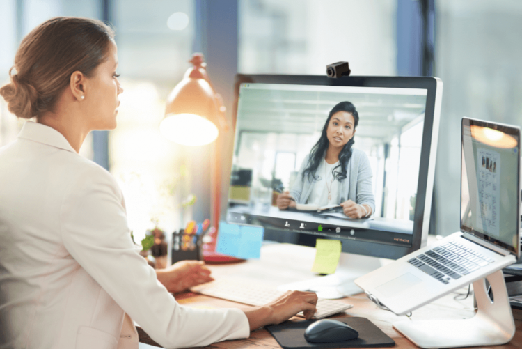Zoom Meeting Desktop