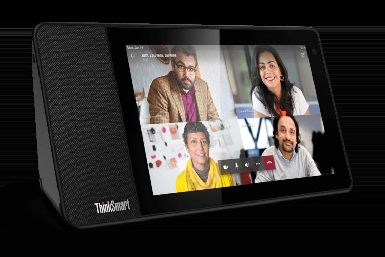 ThinkSmart View von Lenovo