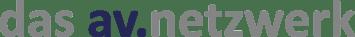 Logo das av.netzwerk